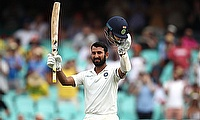 Cheteshwar Pujara Signs for Gloucestershire CCC