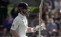 1st Test Day 2 NZ v IND: Late wickets keep India in the match