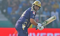 Azam Khan 2 was named man of the match in Quetta Gladiators win over Karachi Kings - PCB