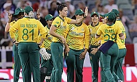 Mignon du Preez gets Proteas over the line to famous victory