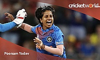 Cricket World Player of the Week - Poonam Yadav