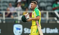 David Warner Speaks Ahead of T20i vs South Africa