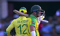 Cricket Betting Tips and Match Prediction - South Africa v Australia 3rd T20I