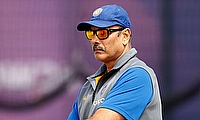 Ravi Shastri India's Head Coach spoke to the media ahead of the 2nd Test against New Zealand