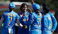 ICC Women's T20 World Cup 2020: India stay unbeaten Verma and Yadav shine