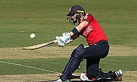 Heather Knight will captain London Spirit in The Hundred