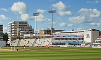 Green light for plans to secure County Ground's future in Hove