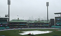 Persistent rain knocks England out of T20 World Cup