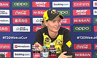Players React to Australia Beating Out South Africa to Reach ICC Womens T20 World Cup Finals