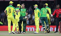 Cricket Betting Tips and Match Prediction - South Africa v Australia 3rd ODI