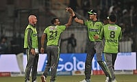 HBL PSL 2020:  Qalandars' penultimate ball win keeps battle for playoffs alive
