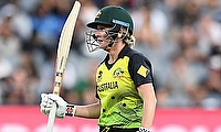International women stars sign up for The Hundred