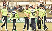 Ireland's Craig Young on bowling 'that' Super Over