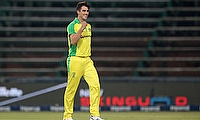1st ODI Australia v New Zealand: Australia win by 71 runs