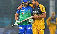 HBL PSL 2020: Multan Sultans beat Peshawar Zalmi by three runs