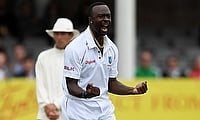 West Indies Championship  3rd day, 8th round - Roach leads Pride to crucial victory over Jaguars