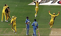 Cricket World Rewind: #OnThisDay - Australia crowned World Champions for the 3rd time