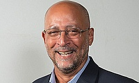 Ricky Skerritt, President of Cricket West Indies