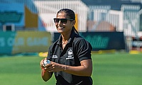 Dinesha Devnarain takes up SA U19 and Academy coaching role