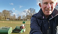 The Isolated Groundsman Part Two -Chris Johnson