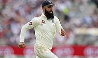 If there was a Test match tomorrow and I got the call, I'd say yes: Moeen Ali