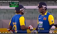 Who would have predicted that: The story of Malinga's only ODI fifty and a famous Sri Lankan win