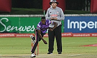 Young Andile Mogakane (pictured) has continued his cricketing rise after he was given a rookie contract with the Hollywoodbets Dolphins for the upcomi