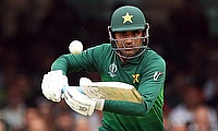 Who would have predicted that: Pakistan's Fakhar Zaman crushes records en route to dominating double ton