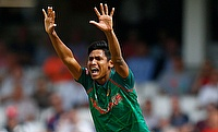 Who would have predicted that: Mustafizur 6-fer helps Bangladesh register first-ever series win against India