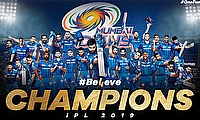 Mumbai Indians lift 4th IPL title