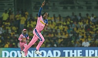 Jofra Archer talks about joining the Rajasthan Royals and his cricket achievements