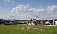 Mike Yardy joins Kent CCC