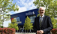 Warwickshire CCC announce Stuart Cain as new Chief Executive Officer