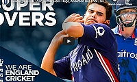 Headingley Final Over, Buttler Goes Huge, Anderson Hat Trick | Super Overs!
