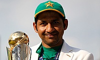 Cricket World Rewind: #OnThisDay - Pakistan's Sarfaraz Ahmed is born