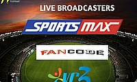 Live Cricket Streaming InPlay: Vincy Premier League T10: Sunday May 24th