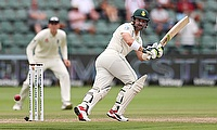 Dean Elgar  - South Africa v England - Third Test - St George's Park, Port Elizabeth, South Africa