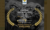 Central Gauteng Lions congratulate 2019 - 20 winners