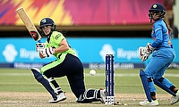 Shauna Kavanagh on being born into cricket, the number 85 and playing Zimbabwe