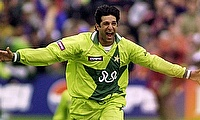 Cricket World Rewind: #OnThisDay - Wasim Akram is born - the Sultan of Swing