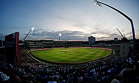 Venue space and volunteers provided by Warwickshire CCC proved vital