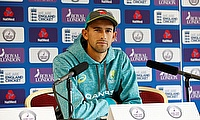 Ashton Agar speaks about preparation for the return of cricket