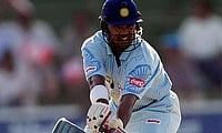 Who would have predicted that: Vinod Kambli's maiden ODI ton & an unbeaten 164-run partnership with Tendulkar