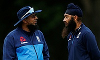 Amar Virdi's friends Pope and Curran give extra motivation