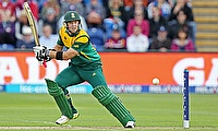 Who would have predicted that: For once, D/L method comes to South Africa's rescue in 2013 Champions Trophy