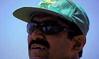 Who would have predicted that: Javed Miandad wins it for Pakistan with last-ball six in 1986 Austral-Asia Cup final