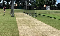 Bourne CC - Groundcare Diary – Week ending June 21st  2020