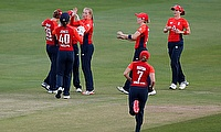 Final episode of 100% cricket webinar focuses on investment in women's sports