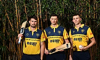 Bears launch new t20 playing shirt made from bamboo material