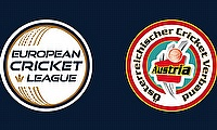 Austrian Cricket Association arrives at European Cricket League